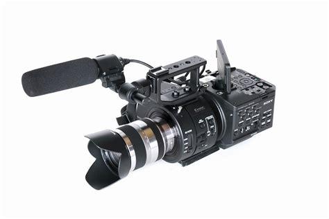 Sony NEX-FS700P Image
