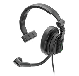 Tecpro SMH310 Headset Image